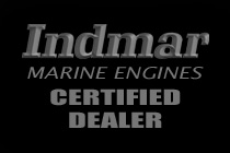 Indmar Engines Certified Dealer - Malibu