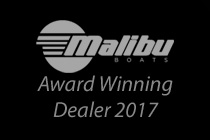 Malibu Award Winning Dealer Model Year 2017