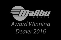 Malibu Award Winning Dealer Model Year 2016